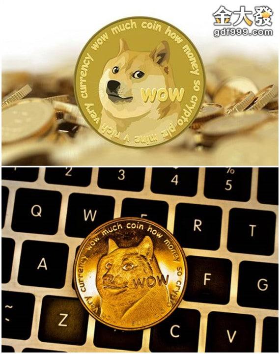 狗狗幣是什麼